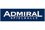 Admiral-Spielhalle