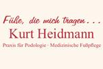 Podologische Praxis Heidmann