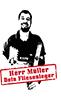 Herr Müller - Dein Fliesenleger