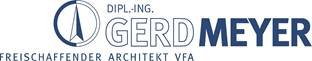 Architekt Gutachter Dipl.-Ing. Gerd Meyer